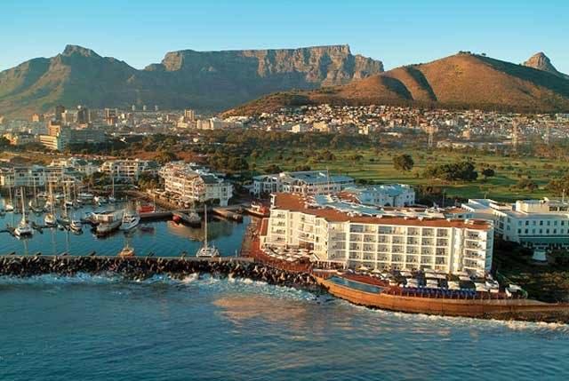 Radisson Blu Kapstadt