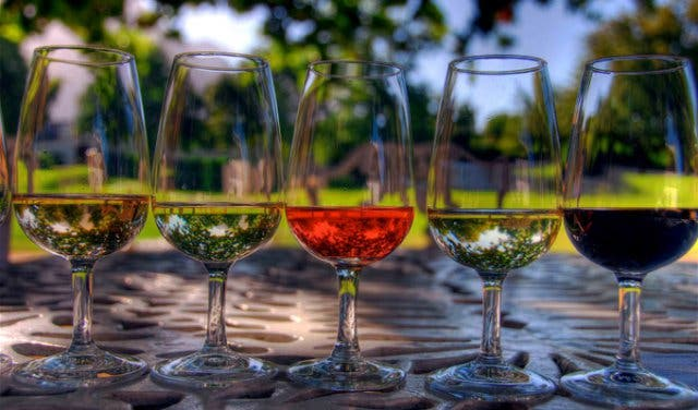 6 Tipps für Weintasting bei einer Weintour in Kapstadt, Südafrika
