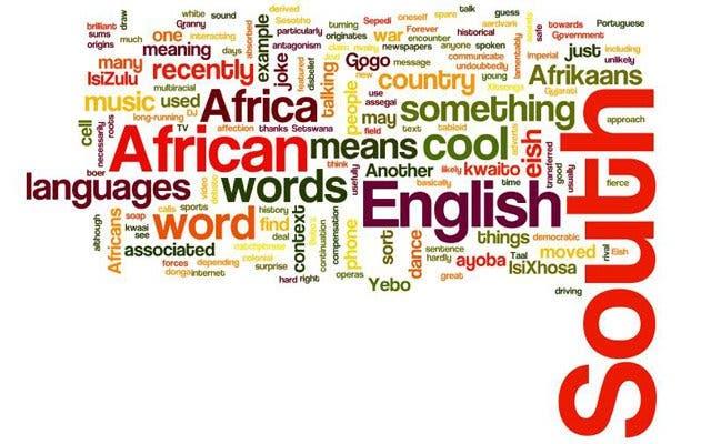11 Sprachen Südafrikas