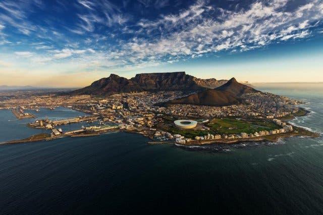 Weltwunder Tafelberg 3