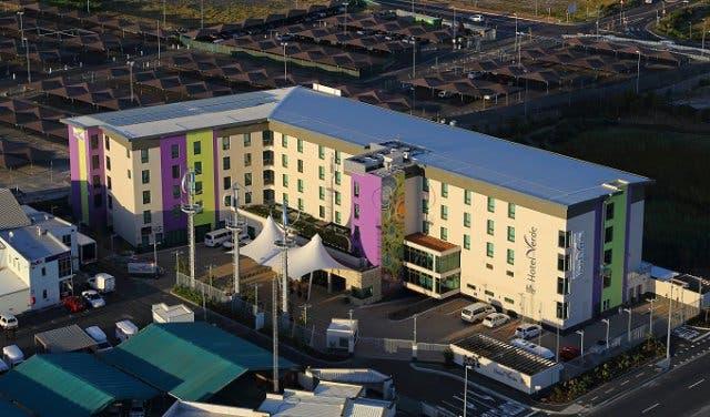nachhaltiges Hotel Kapstadt
