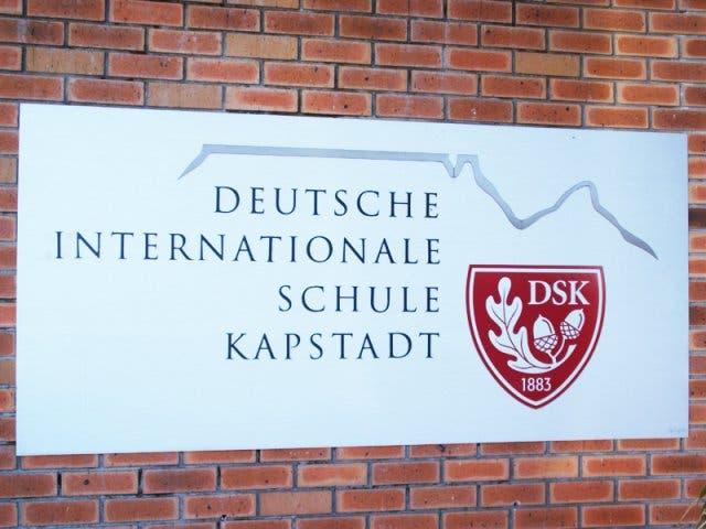 Deutsche Schule Kapstadt