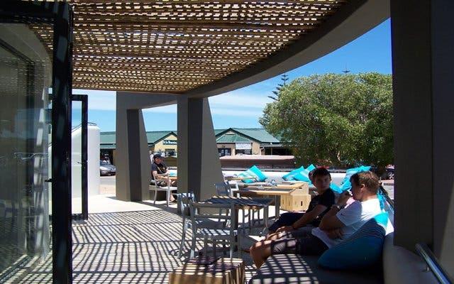 Windtown Lagoon Resort