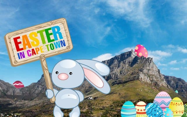 Ostern in Kapstadt