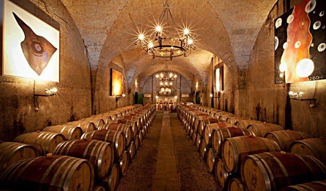 Haute Cabriere Weingut Franschoek