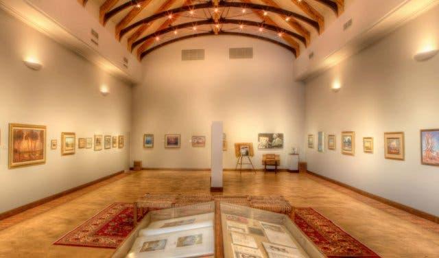 Museen in Kapstadt