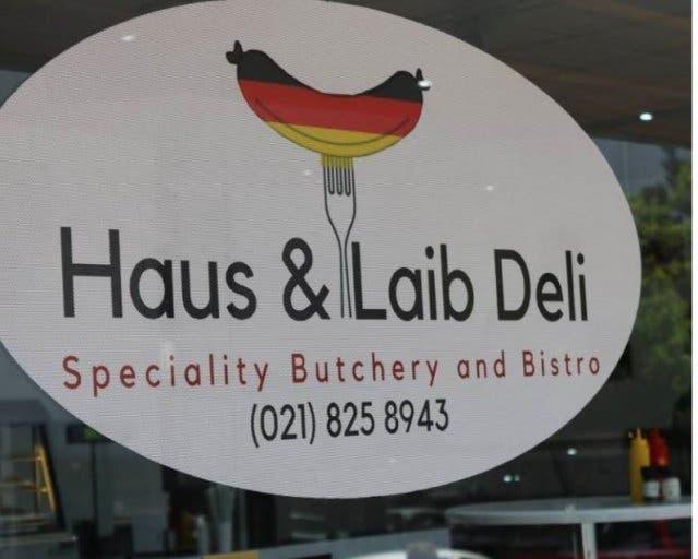 Haus & Laib Deli Loop Street Deutsche Bäckerei