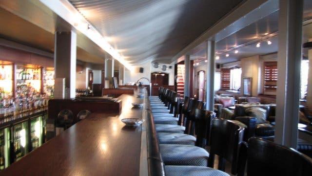 Whiskey Bar Kapstadt
