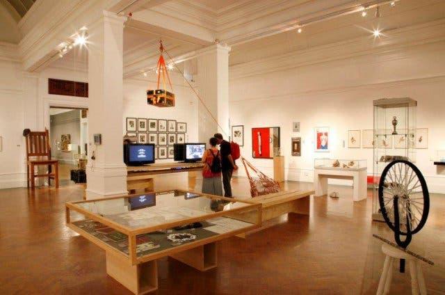 Museen Kapstadt