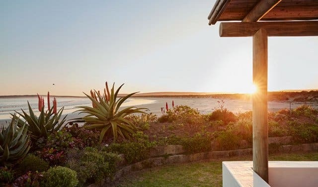 Zula Beach House Paternoster West Coast