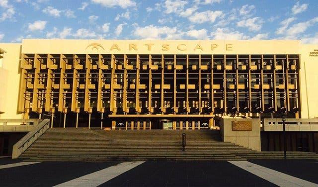 Artscape Theater, Oper Kapstadt