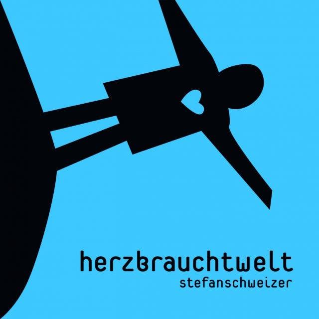 Stefan Schweizer Herz braucht Welt Deutsche in Kapstadt