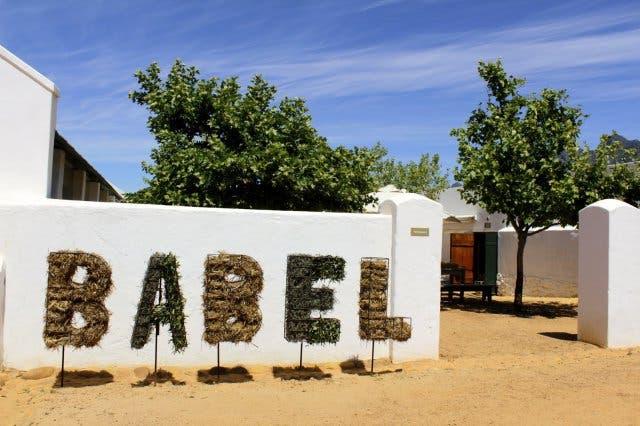 Babel Restaurant Kapstadt