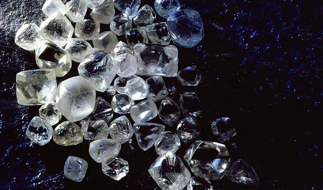 Diamanten Showroom kapstadt