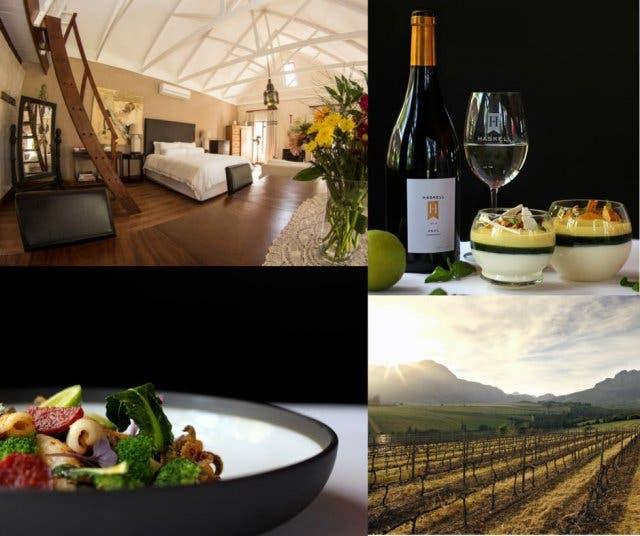 HaSkell Weinfarm Stellenbosch 2