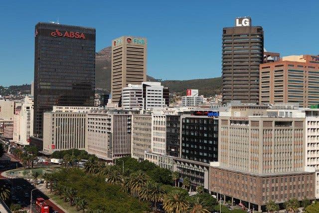 Business Hotels in Kapstadt