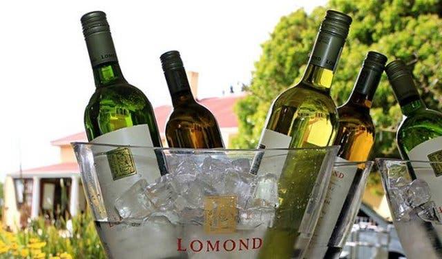 Lomond Wines