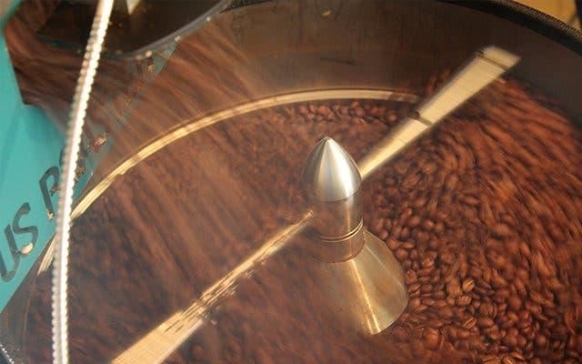 kaffeeröstereien in Kapstadt