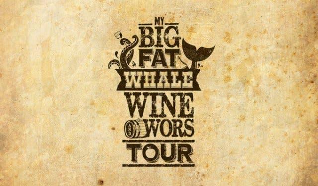 Whale Wine Wors
