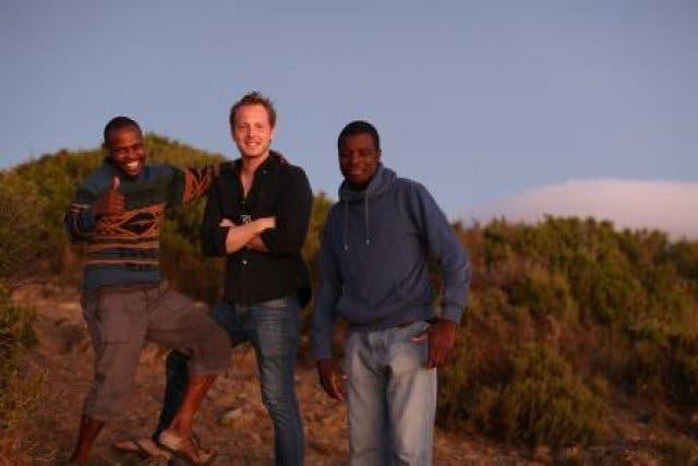 Design Kapstadt African Handmade Shoes