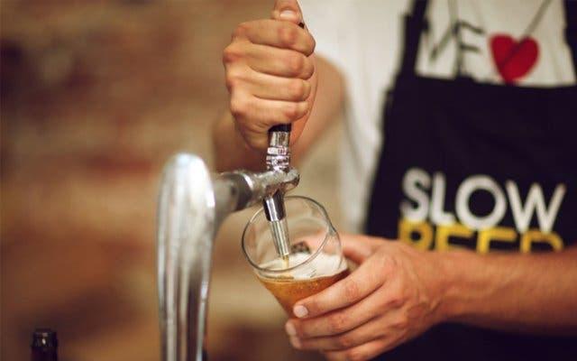Biere in Kapstadt