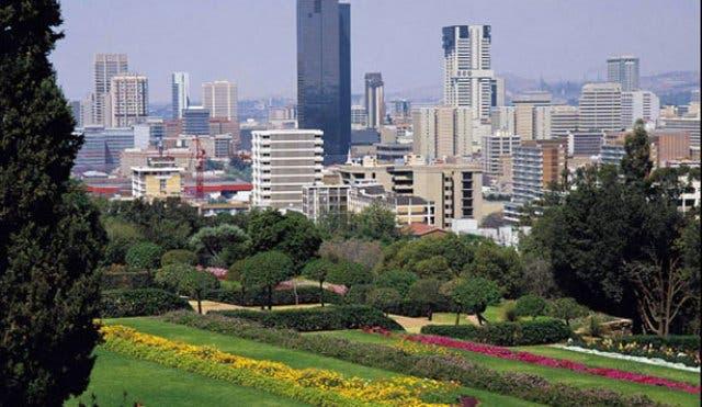 Südafrika hat gleich drei Hauptstädte