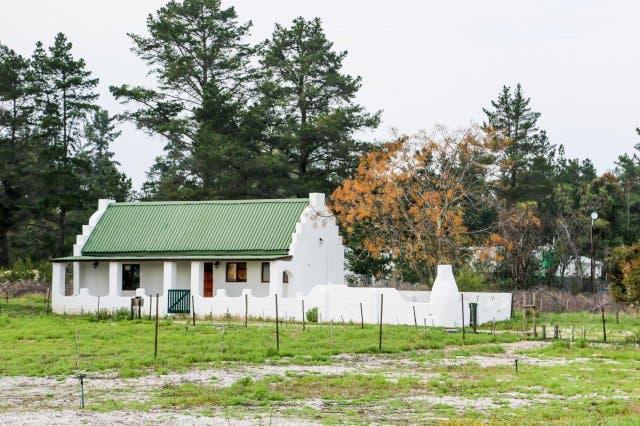 Cottage Alpaka