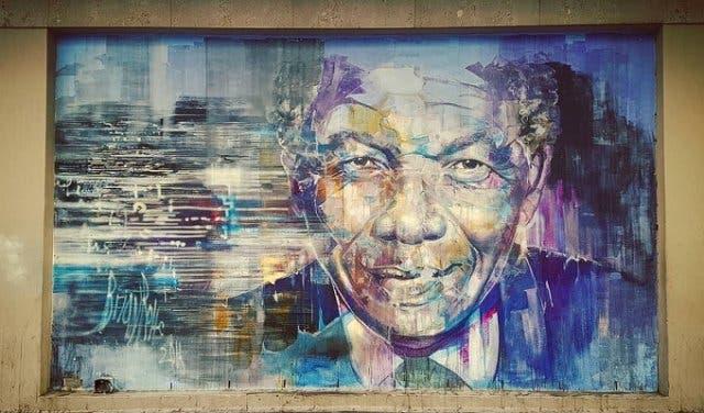 100 Jahre Mandela