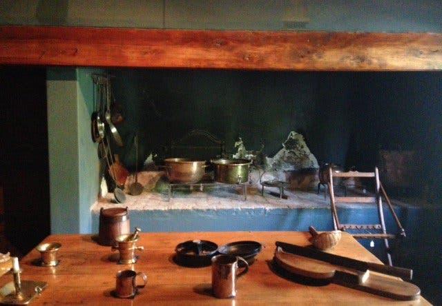 Dorfmuseum Stellenbosch 1
