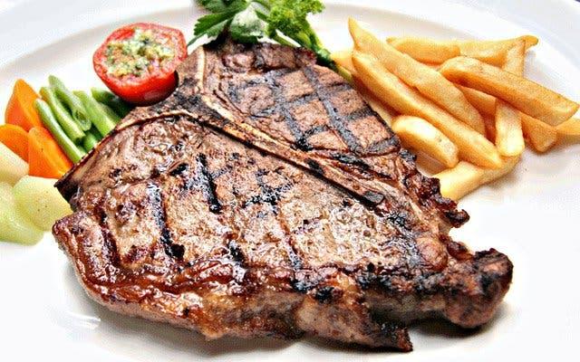 joplins steak