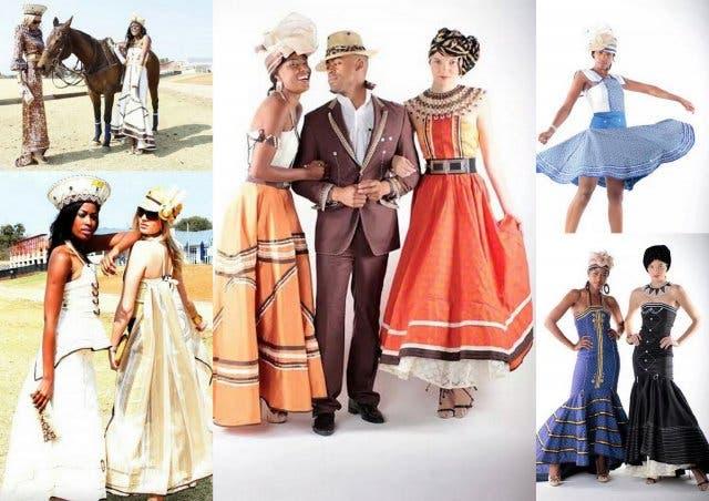Sun Godddess - Fashion Südafrika