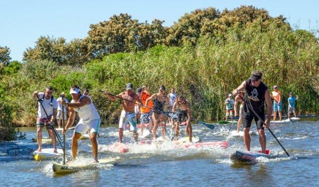Sport in Kapstadt