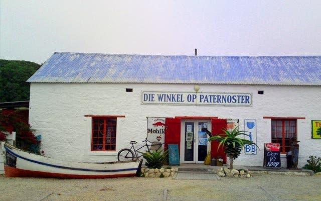 Paternoster Kapstadt