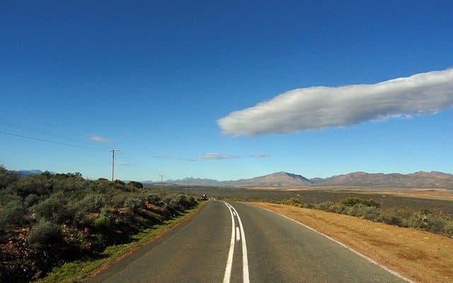 Route 62 die längste Weinstrasse der Welt