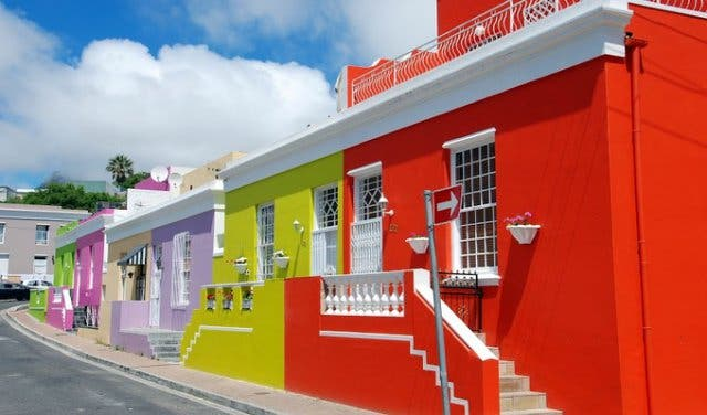 boo Kaap, Kapstadt