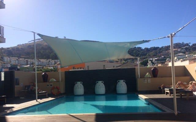 Hilton Hotel Kapstadt