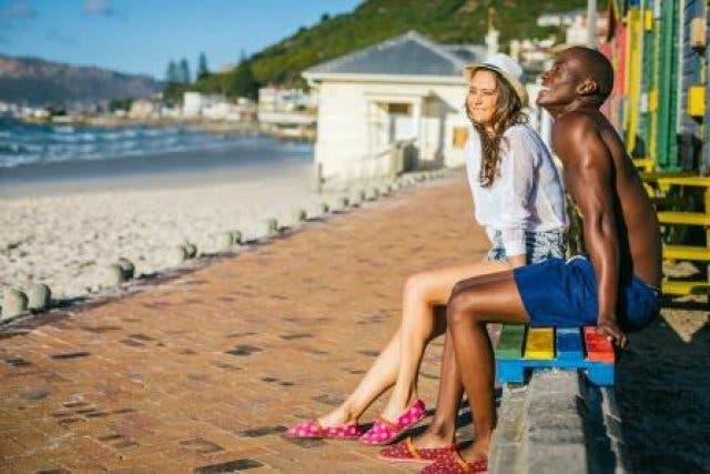 Sonnenschutz Kapstadt