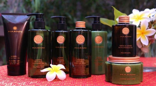 MaiThai Wellness Harnn Products