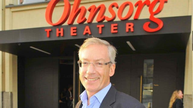 Ohnsorg Theater Intendant Christian Seeler