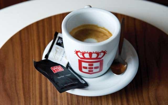 Vida E Caffee Kapstadt