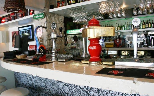 Restaurants in Kapstadt, La Vie