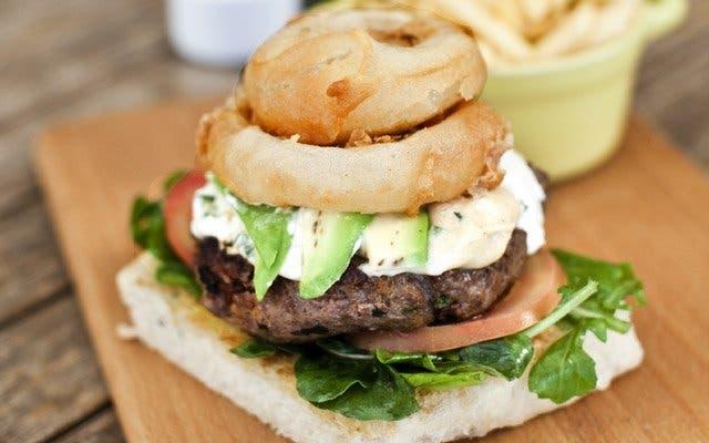beste Burger Kapstadt