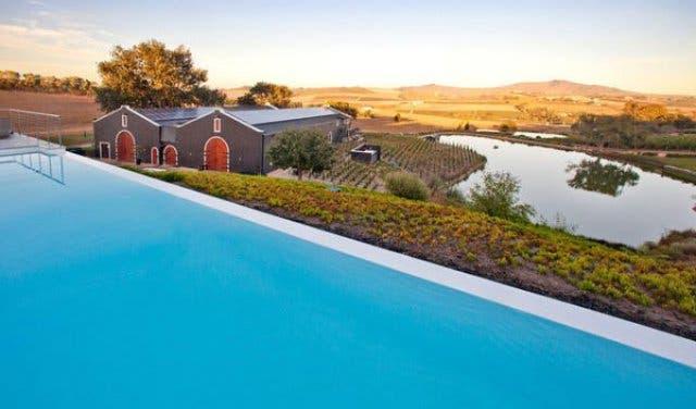 Aaldering Luxus Logde Stellenbosch