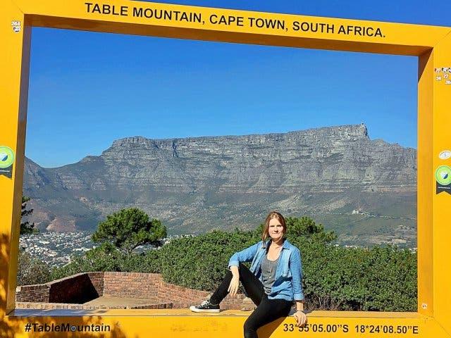 Daniela Agentaways Reisebüro Kapstadt