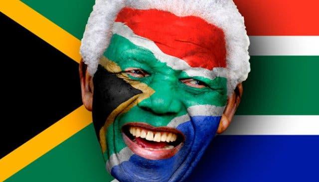 Mandela Day Südafrika