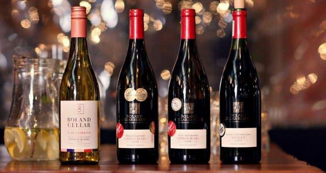 Boland Cellar Weinland Südafrika