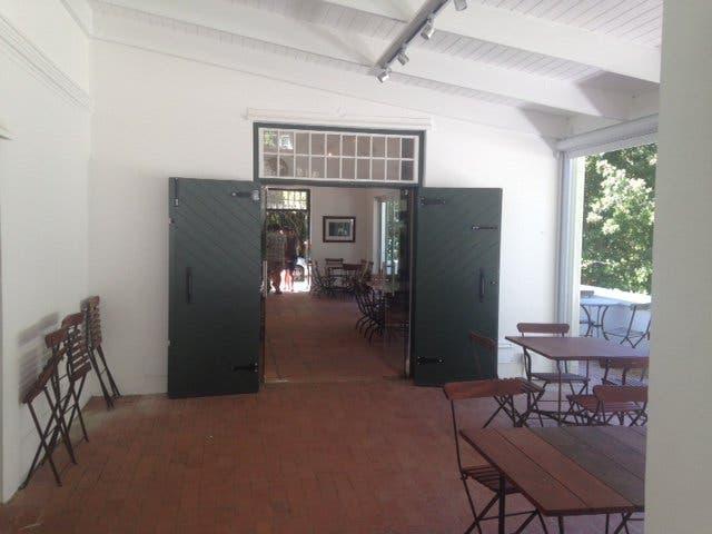 Weingüter Constantia Kapstadt