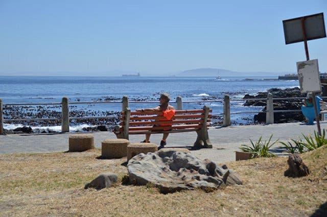 Sea Point
