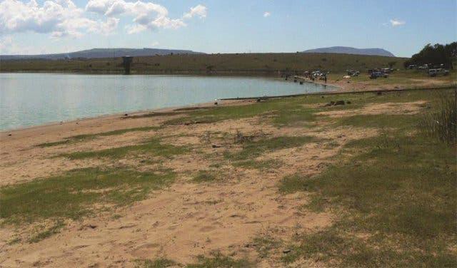 Wasserkrise Kapstadt