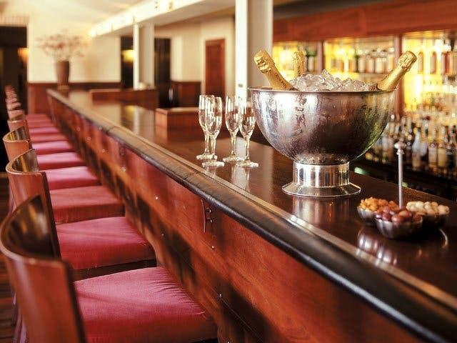 Bascule Bar Kapstadt